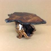 California Native Wood mini tables