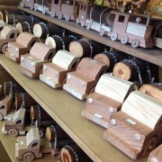 handmade wood items in Orick, CA