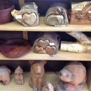 California Native Wood handcrafted items